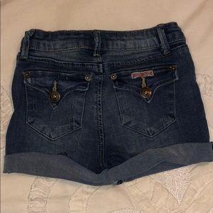 Girls Hudson shorts